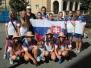 Turnaj olympijských nádejí Praha 2015